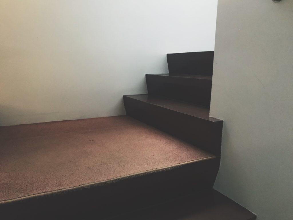 restauro scala stra